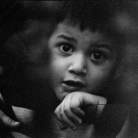 Turkish child, let me free