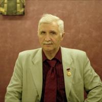 Sasha Mironov, pretentious writer