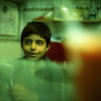 Abdullah, Afgan child, Shiraz, Iran