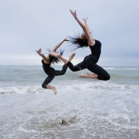DANCE & BODY EXPRESSION