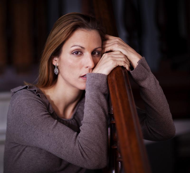 Georgina Cardona