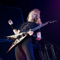 Dave Mustaine (Megadeth)
