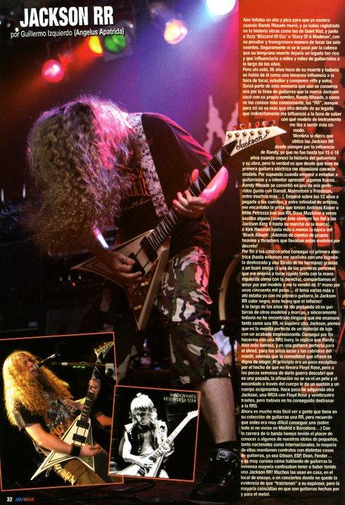 Heavy Rock - 301-Angelus Apatrida