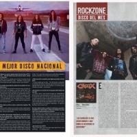 Rockzone. Crisix