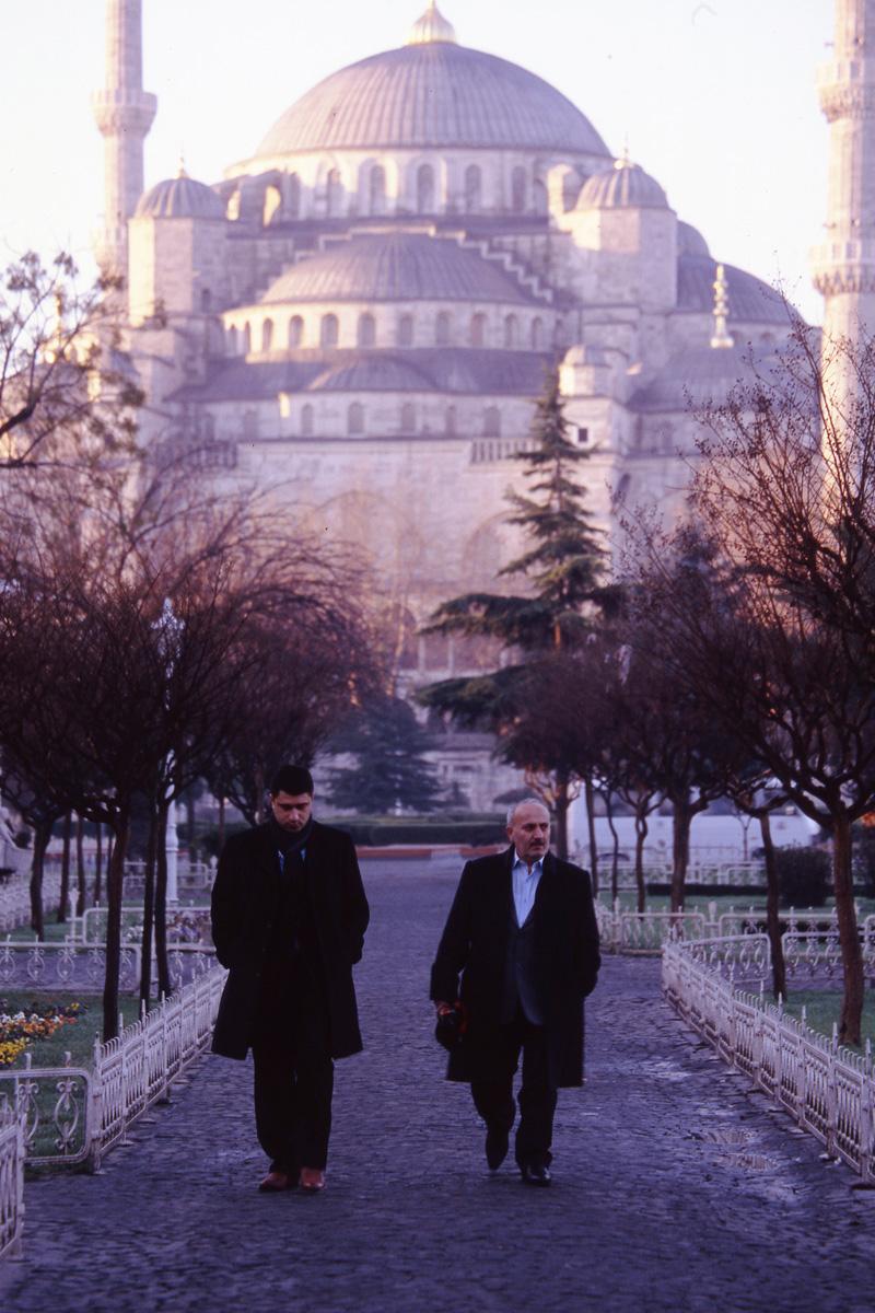 Istanbul, Türkiye.12/2009